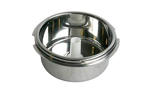 Abnehmbarer Behälter für Eismaschine Magimix 500220