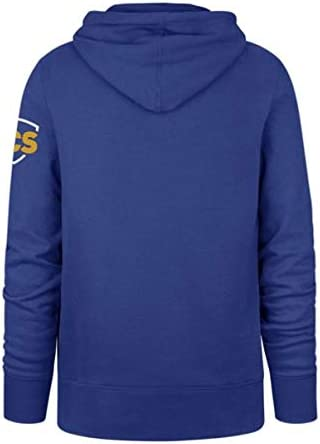 47 LCS Esports Mens Two Peat Headline Pullover Hoodie