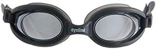 EYELINE EYFXSB Flex SS Goggles Smoke/Black