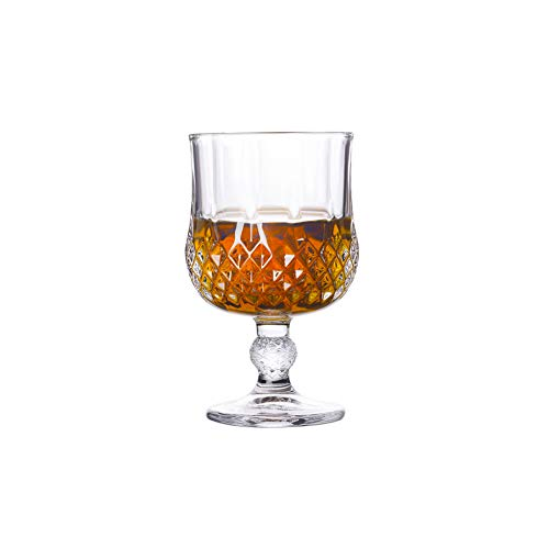 MIAO. Elke whisky moet geproefd worden! Crystal Glass Whiskey Cup | Graveren Whiskey Cup Single Cup