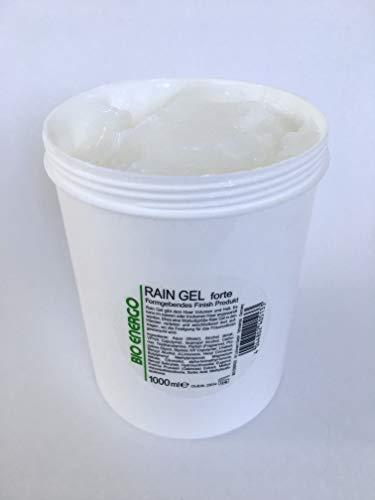 Bio Energo Rain Haar - Stylinggel/Haargel weiß - 1 Liter - Made in Germany