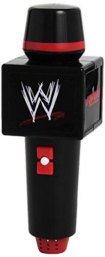 Giochi Preziosi - WWE, Microfono con Suoni realistici
