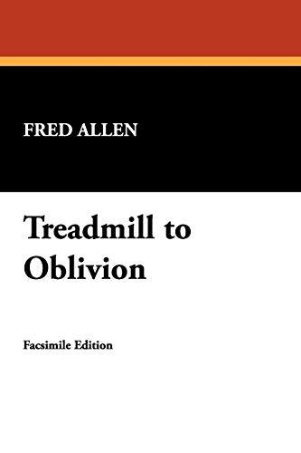 Price comparison product image Treadmill to Oblivion
