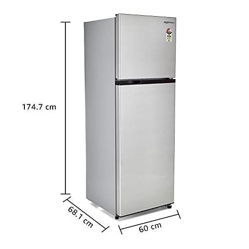 Amazon Basics 335L Refridgerator
