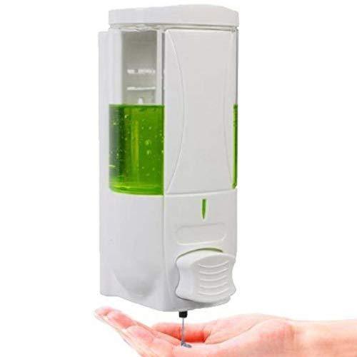 dispensador gel ducha pared fabricante Amsrea