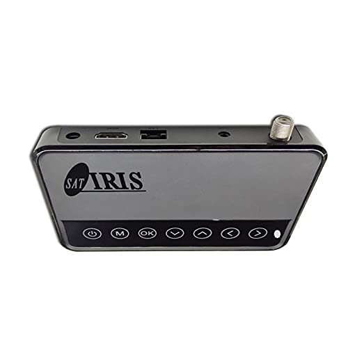 Iris 1900- año 2021- Similar AL VIARK Sat - SUSTITUTO del Iris 9850 HD/ Iris 9800 HD/ Funcionamiento Nuevo Modelo 2021.