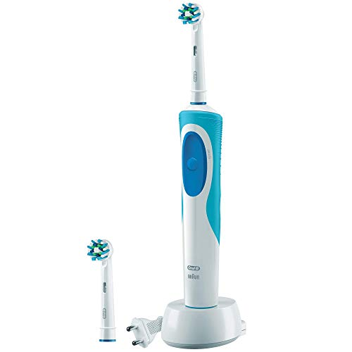 Oral-B Vitality CrossAction elektrische Zahnbürste (mit Timer)