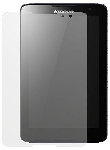 dipos I 2X Schutzfolie matt kompatibel mit Lenovo IdeaTab A8-50 (A5500-F) Folie Bildschirmschutzfolie