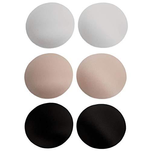 Skin Wrap Accessories - Nippelpads Nippel Abdeckungen Brustwarzen Abdeckungen Nipple Cover Brustwarzen Nippel Cover Nippelabdeckung Schaum Set