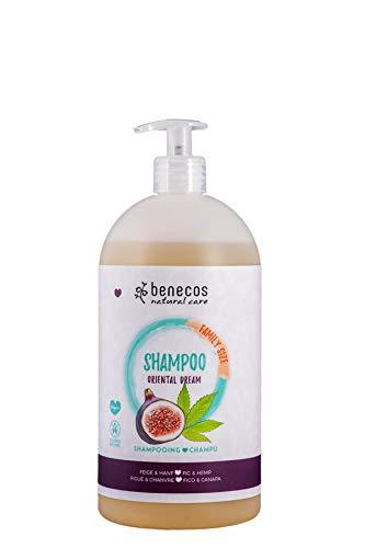 Shampoo - Oriental Dream 950ml | Benecos