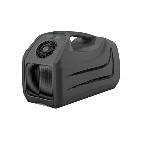 2020 12v / 24vportable Klimaanlage, Inverter-klimaanlage, Freie Installation, All-in-one Batterieschutz, 45db Mute Behandlung, Außenkühlprodukt (Volt : 24v)
