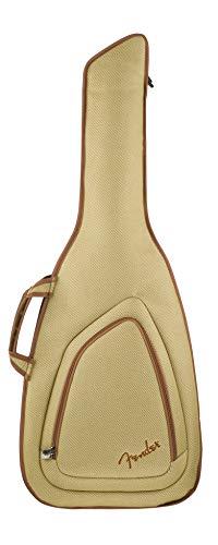 Fender FET-610 Electric Guitar Gig Bag, Tweed