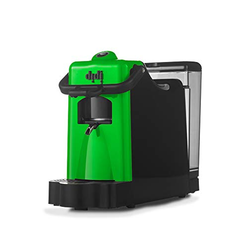 Espressomaschine für Kaffeepads ESE 44 mm - Didiesse Didiesse grün Säure