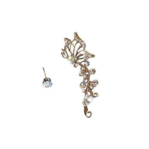 925 aguja de plata asimétrica agua taladro perla mariposa hueco pendientes pendientes pendientes pendientes pendientes pendientes pendientes pendientes pendientes pendientes pendientes