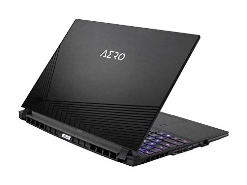 Compare Aorus 15G (LT-GB-0080) vs other laptops