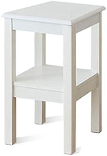 Bücherregal Blaume Stand Decor Display Regal Utility Massivholz Speicherorganisator Rack, für Zuhause Schlafzimmer Wohnzimmer Büro (6 Stile)