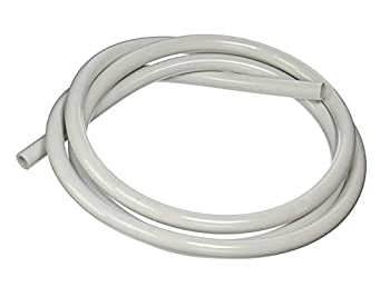 ATIE 10  Feet Pool Cleaner Feed Hose D45 Replacement for Zodiac Polaris 280 380 180 Pool Cleaner Feed Hose D45 D-45