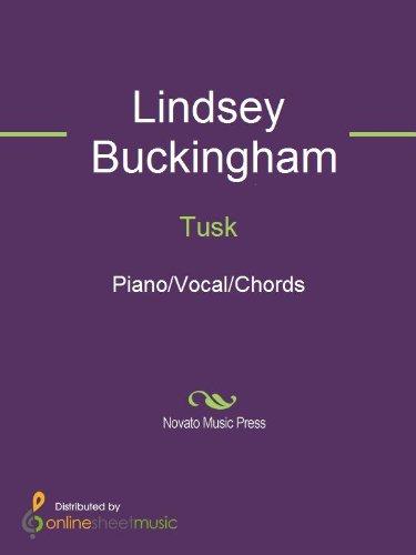 Tusk (English Edition)