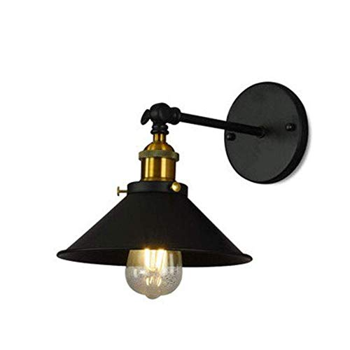 YONGYONGCHONG Semagat industriële stijl wandlamp Sconces verstelbare lamp Verso de Bass meerdere processen Montare verschillende elementen ijzeren licht op de erf