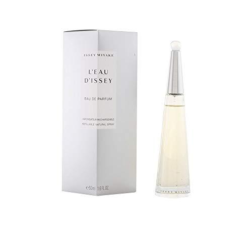 Issey Miyake L 'Eau d' Issey Eau de Parfum Zerstäuber Refillable 75ml