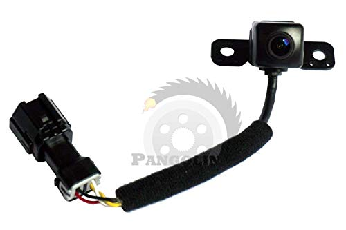 PANGOLIN BT4Z-19G490-B Park Assist Camera Backup Camera for Ford Edge 2011-2012 Replacement Parts with 3 Month Warranty