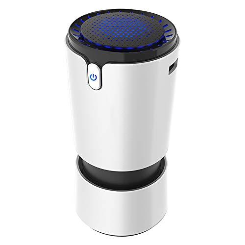 Humidificador-Humidificador Coche Coche purificador de aire coche ambientador de coche desodorización en...