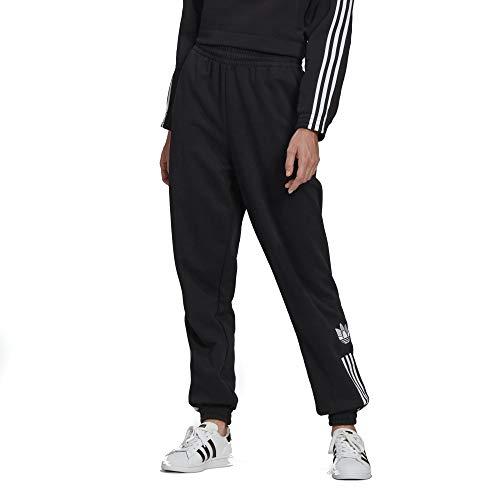 adidas Originals 3D Trefoil Track Pants Black MD