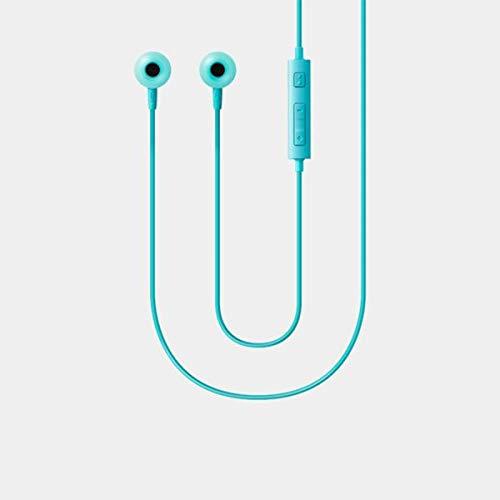 Samsung Stereo-Headset 3,5mm Klinke, blau