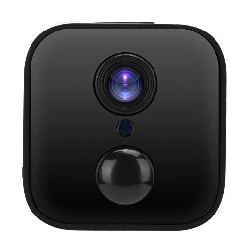FOLOSAFENAR Videocámaras duraderas Ligeras DVR de la cámara de Seguridad del hogar Universal del Monitor del bebé de WiFi