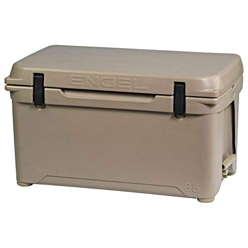 ENGEL ENG65 High Performance Cooler - Tan