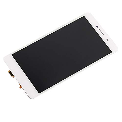 Replacement for Huawei Honor 6X BLN-L22 L21 L24 AL10 TL00 AL10 TL10 Brooklyn 5.5'' Touch Screen Digitizer LCD Display (White)