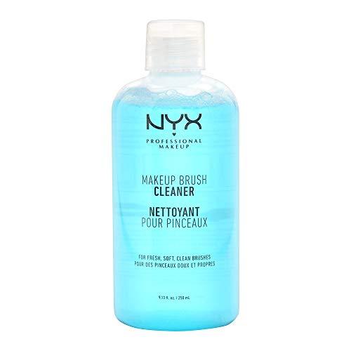NYX PROFESSIONAL MAKEUP limpiador de brochas Makeup Brush Cleaner 250ml