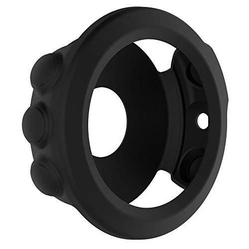 Capa de Silicone Protetora Para Relógio Garmin Fenix 5X PLUS (51mm)