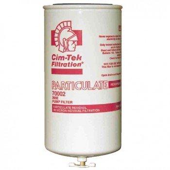 Cimtek Fuel Filter 3/4