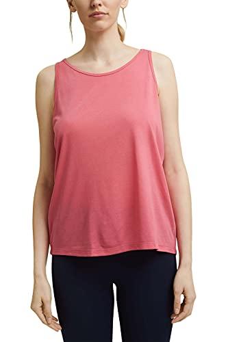 Esprit Tank Top Camiseta Tirantes Mujer, 640, XXL