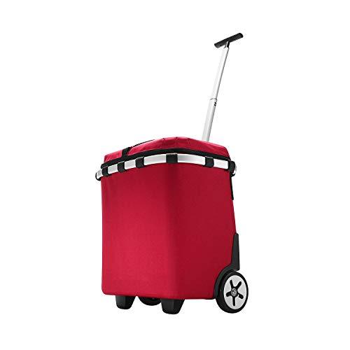 Reisenthel Carrycruiser iso-OJ3004 Kühltasche, Polyester, Red, 48 cm