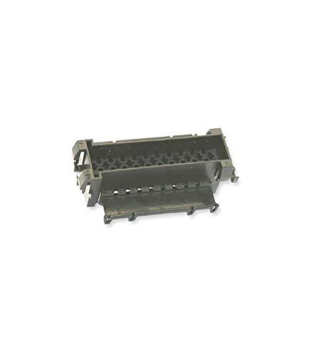 6.3X0.8MM 100 X TE CONNECTIVITY STRAIGHT AMP,726386-2,TAB