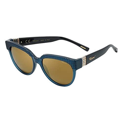 Chopard S0353713 Gafas de Sol SCH234S56U36G para Mujer, Multicolor, 56 mm