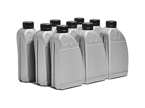 Zädow Automotive 9 Liter Spezial Hydrauliköl A001989240310 für Mercedes Benz ABC Fahrwerk & Servo