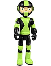 Ben 10 XL 11inch Rustbuggy Giant figure