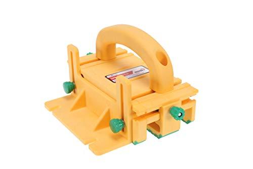 GRR-RIPPER 3D-Schieber für Tischkreissägen, Frästische, Bandsägen und Abrichthobel von MicroJig
