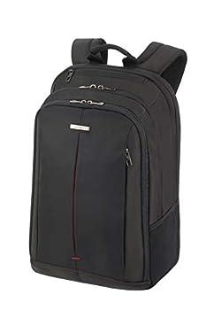 Samsonite Guardit 2.0 - 17,3 pouces Sac à Dos Ordinateur Portable, 48 cm, 27,5 L, Noir (Black)