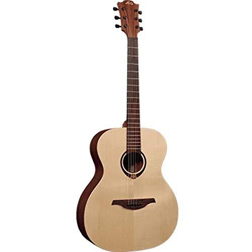 Guitarra acustica de 6 cuerdas Lag Tramontane T70A-HIT