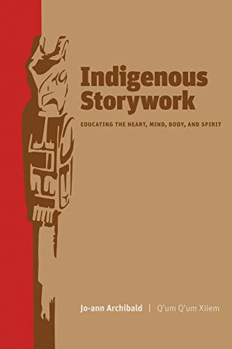Compare Textbook Prices for Indigenous Storywork: Educating the Heart, Mind, Body, and Spirit  ISBN 9780774814027 by Archibald, Jo-Ann