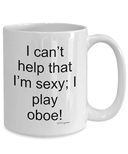 Eli231Abe hobo mok hobo koffie mok Cup ik kan helpen dat ik sexy ik speel hobo cadeau voor hobo speler muziek