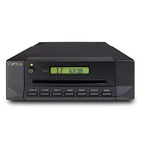 Lettore CD con DAC integrato 32bit Cyrus CD I