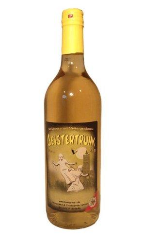 Fantasma Trunk miel de vino/MET/Miel met (0,75l) 9% vol.–LARP, vikingo medieval