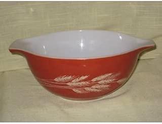 Best brown pyrex bowls Reviews