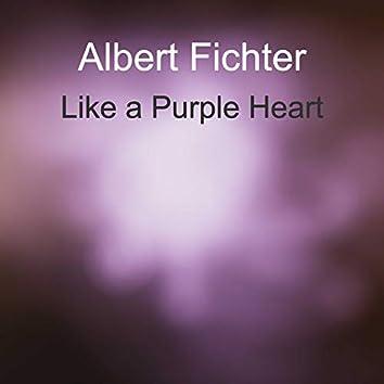 Like a Purple Heart