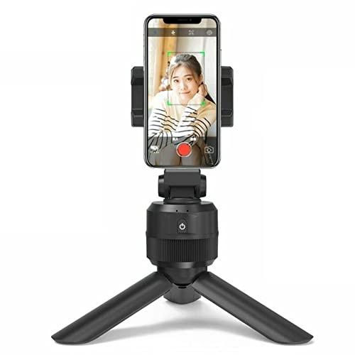 ElecHavk 2022 Actualizado 360 Smart Face Triack Stick Tripod Splorphone para iOS Android